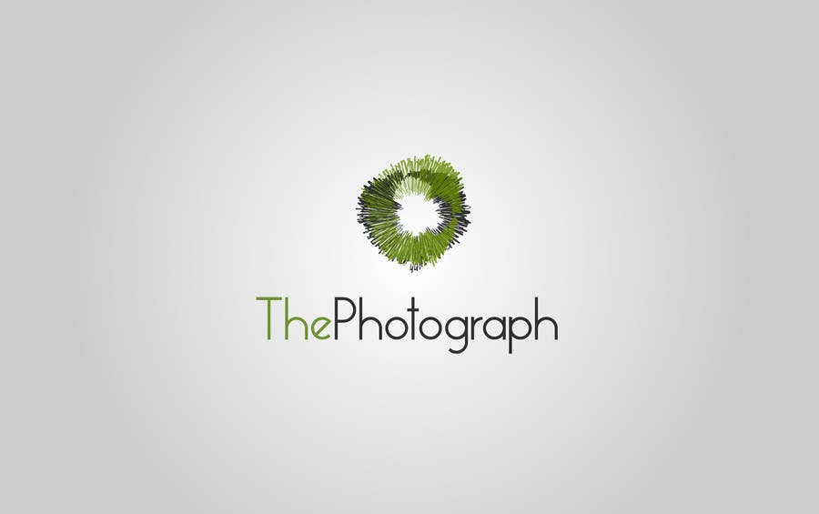"#105 for Design a Logo for ""The Photograph"" website. by BiancaN"