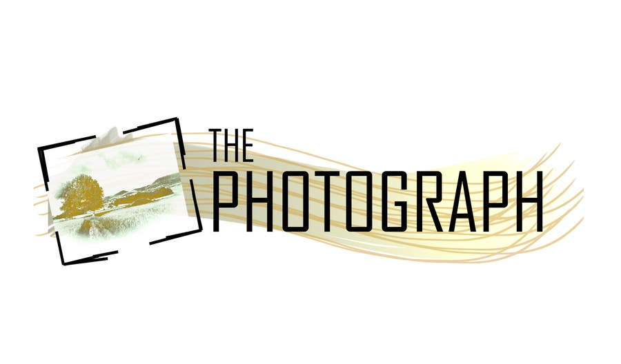 "#110 for Design a Logo for ""The Photograph"" website. by galinah"