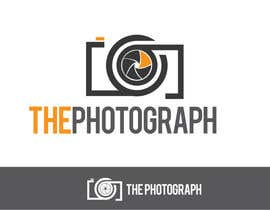 "#53 untuk Design a Logo for ""The Photograph"" website. oleh zaidulariff"