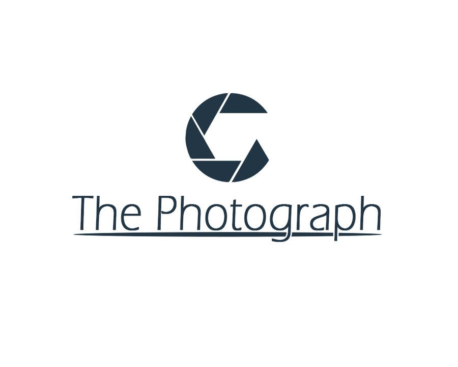 """#112 for Design a Logo for """"The Photograph"""" website. by titif67"""