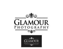 #28 para Design a Logo for Glamour Photography website. por catalinorzan