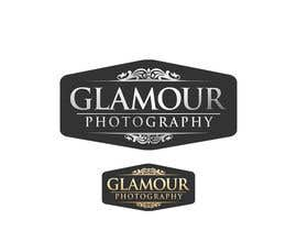 #53 para Design a Logo for Glamour Photography website. por catalinorzan