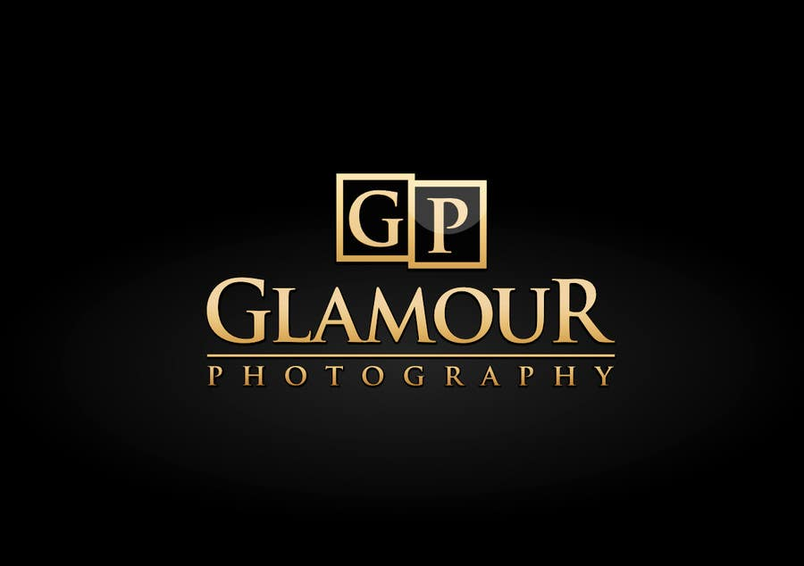 entry 72 by catalinorzan for design a logo for glamour photography