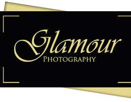 #39 para Design a Logo for Glamour Photography website. por luciacrin