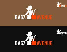 #88 cho Design a logo for Bagzavenue bởi Genshanks