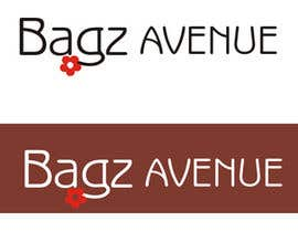 nº 76 pour Design a logo for Bagzavenue par primavaradin07