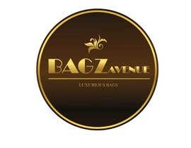 #35 cho Design a logo for Bagzavenue bởi lvngrigore