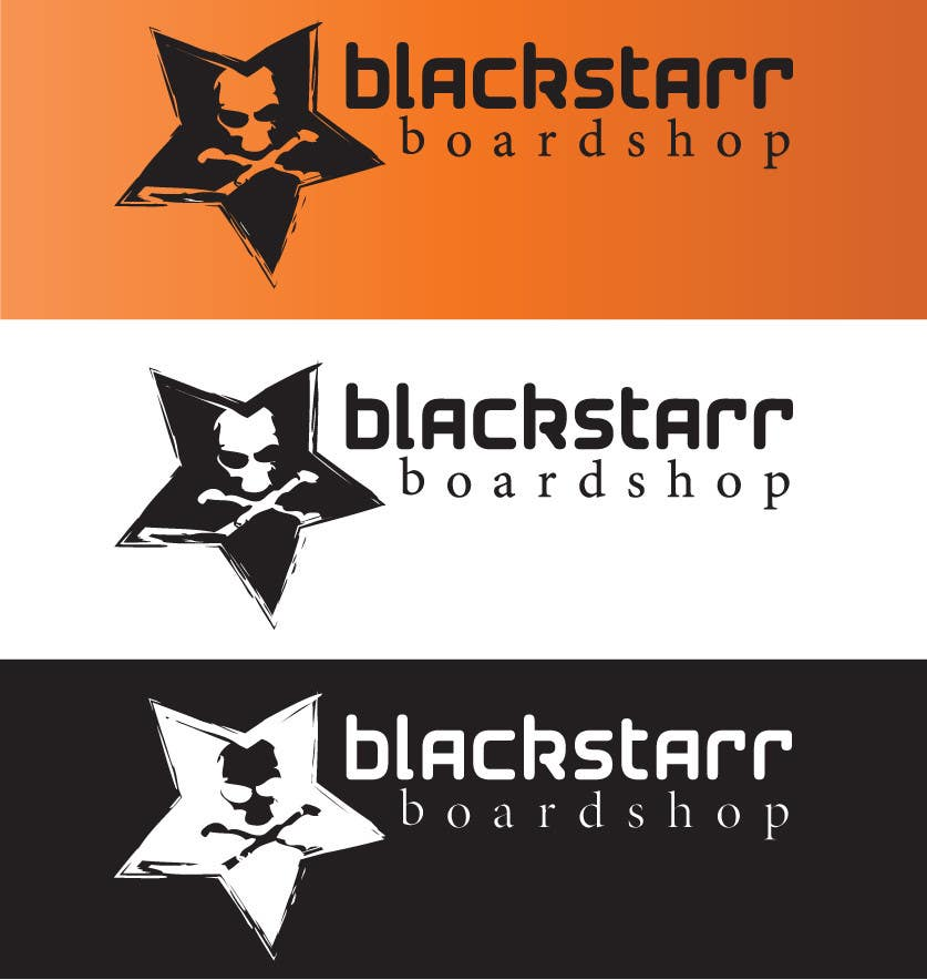 #174 for Logo Design for Online Skateboard and Clothing Store + Follow-On Work Available by Dayna2