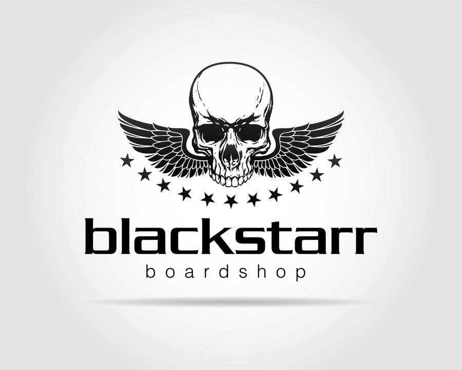 #232 for Logo Design for Online Skateboard and Clothing Store + Follow-On Work Available by skatana13