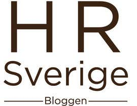 #2 cho Designa en logo for blogg.hrsverige.nu bởi tsy1989