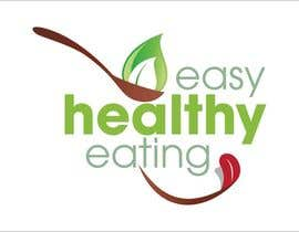 #112 for Design a Logo for Easy Healthy Eating by swethanagaraj