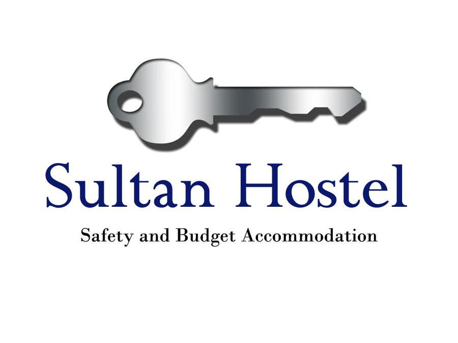 #11 for SULTAN HOSTEL by saiprasannamenon