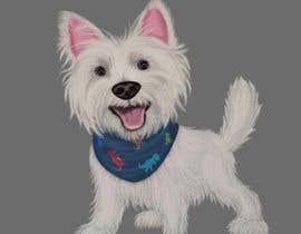Nro 29 kilpailuun Animate my dog for a book käyttäjältä seguro