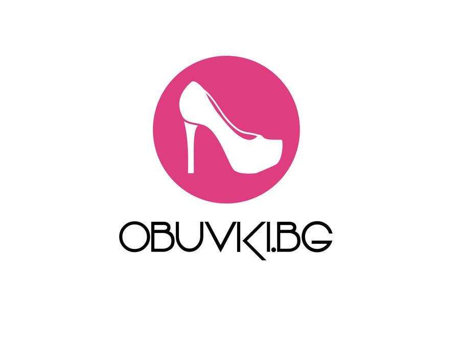 Kilpailutyö #38 kilpailussa Design a Logo fo Shoes Store