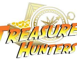 "BellaMontenegro tarafından Design a Logo for ""Treasure Hunters"" Kids Group için no 14"