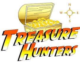 "BellaMontenegro tarafından Design a Logo for ""Treasure Hunters"" Kids Group için no 15"