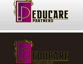#10 for Design a Logo for EducarePartners af ayubouhait