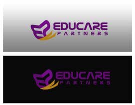 #25 for Design a Logo for EducarePartners af ayubouhait