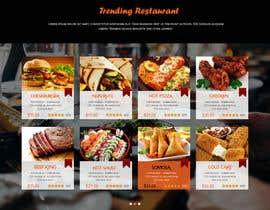 Nro 11 kilpailuun Design PSD Website Landing Page käyttäjältä heshamsqrat2013