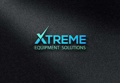 kulsumaktar11 tarafından Design a Logo For Xtreme Equipment Solutions için no 260