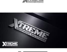 asdali tarafından Design a Logo For Xtreme Equipment Solutions için no 337