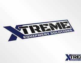 asdali tarafından Design a Logo For Xtreme Equipment Solutions için no 338