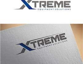 AmanGraphics786 tarafından Design a Logo For Xtreme Equipment Solutions için no 355