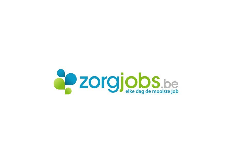 #313 for Design Logo for zorgjobs.be by catalinorzan