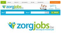 Contest Entry #545 for Design Logo for zorgjobs.be