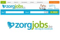 Contest Entry #564 for Design Logo for zorgjobs.be