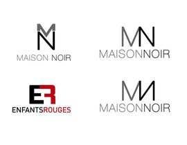 Nro 32 kilpailuun Logo Design für Fashion Label käyttäjältä karypaola83