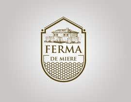 #45 for HoneyFarm Company Logo Restoration af gabrielmirandha