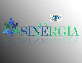 jhosser tarafından Diseñar un logo Original con la palabra SINERGIA için no 54