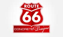 Contest Entry #24 for Route 66 Logo