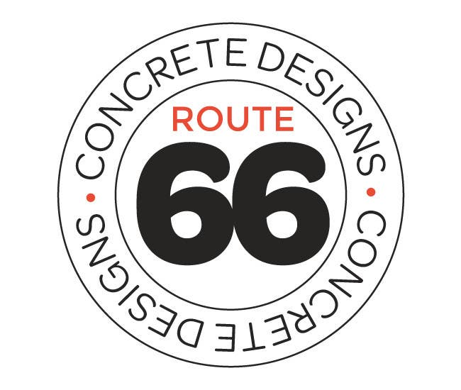 #125 for Route 66 Logo by andresgoldstein