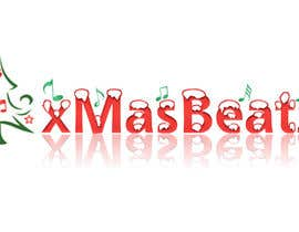 #6 for Design eines Logos Xmas and Music Theme by smile4andrey