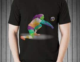Nro 7 kilpailuun Design a T-Shirt käyttäjältä eybratka
