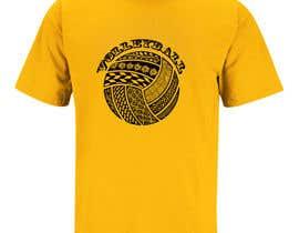 Nro 4 kilpailuun Design a T-Shirt käyttäjältä uata415