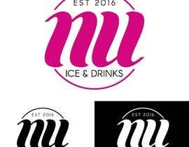 tlacandalo tarafından *** Modern Logo for a GROWING CHAIN of Drink & Dessert Shops (CHANCE FOR LOTS OF EXPOSURE) *** için no 7