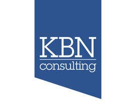 #10 for Design a Logo for a law firm using the letters KBN by madelinemcguigan