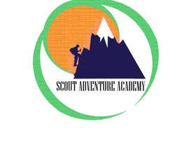 #7 for Design a Logo for Scout Adventure Academy by shreyaskudav
