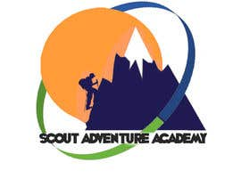 #8 for Design a Logo for Scout Adventure Academy by shreyaskudav