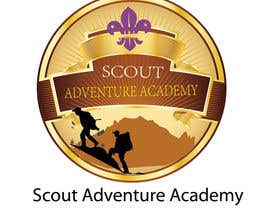 #13 for Design a Logo for Scout Adventure Academy by borhanyousuf