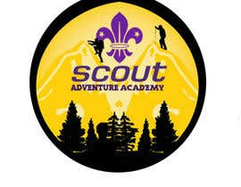 #22 for Design a Logo for Scout Adventure Academy by AbramsJC