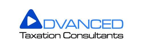 Penyertaan Peraduan #                                        162                                      untuk                                         Logo Design for Advanced Taxation Consultants