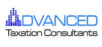 Graphic Design Entri Peraduan #163 for Logo Design for Advanced Taxation Consultants