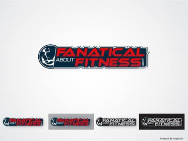 #73 for Design logo for Health and Fitness Website by imagiacian
