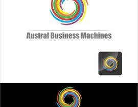 #351 for Design a Logo for Austral Business Machines af airbrusheskid