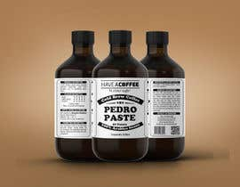 designbahar tarafından Label design for a bottle (Cold brew coffee) için no 35