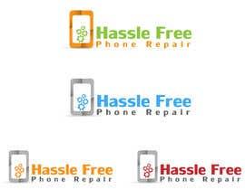 #169 para Design a Logo for a phone repair company. por MohamedIFouad